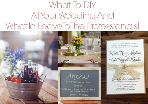 Diy rustic wedding diy wedding ideas invitations flowers for a things to diy for your wedding things best left to the professionals solutioingenieria Images