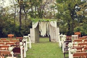 Colonial & Eclectic Wedding: Nikki + Evan