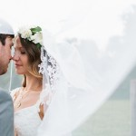 Southern Wedding Bride + Groom