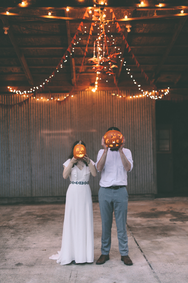 Halloween Rustic Wedding Rustic Wedding Chic