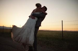 A Northern California Ranch Wedding: Ashley + Brett