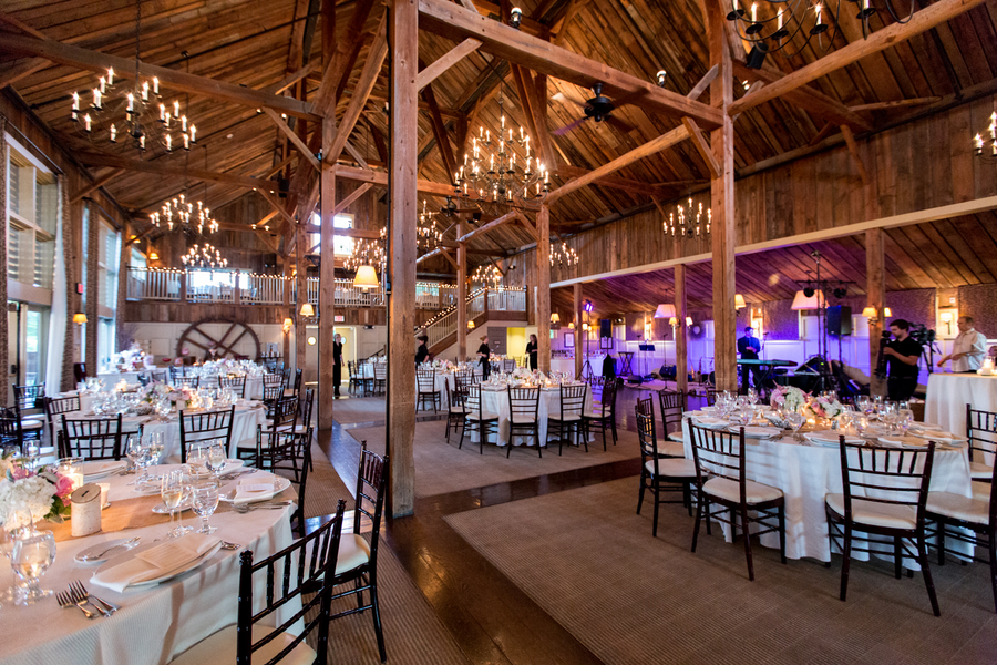 The Barn At Gibbet Hill Wedding Rustic Wedding Chic
