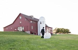 Rustic Wedding Bride + Groom