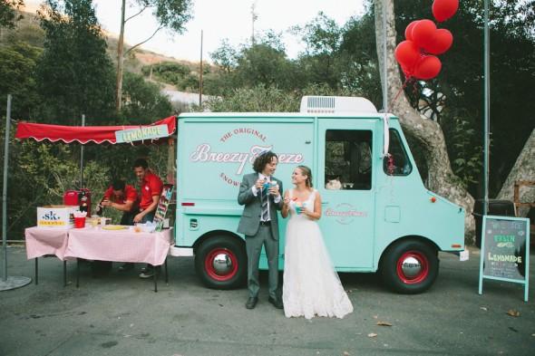 Malibu California Elegant Camp Wedding Rustic Wedding Chic