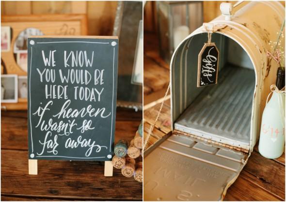 Mailbox Ideas For Wedding Wedding Reception Mailbox