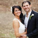 Elizabeth Kitt and Ty Brown Wedding
