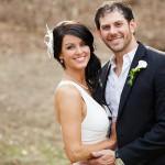 Elizabeth Kitt and Ty Brown Wedding
