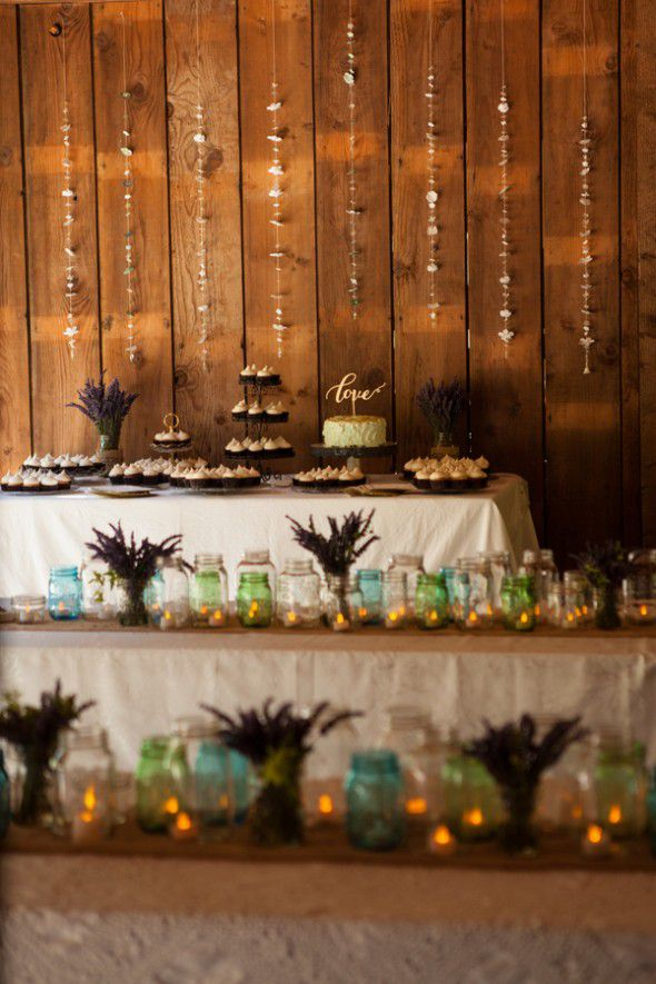 Outdoor Woodland Small Wedding Rustic Wedding Chic