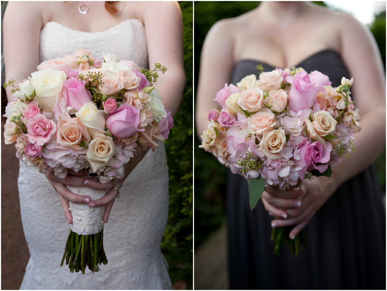 Midwest Arboretum Wedding Rustic Wedding Chic