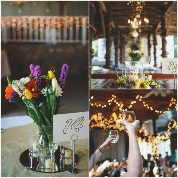 Chaple Hill NC Farm Wedding