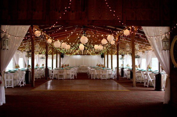 Top Barn Weddings From 2014 Rustic Wedding Chic