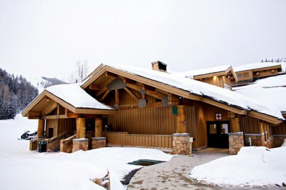 The best places to host a winter wedding