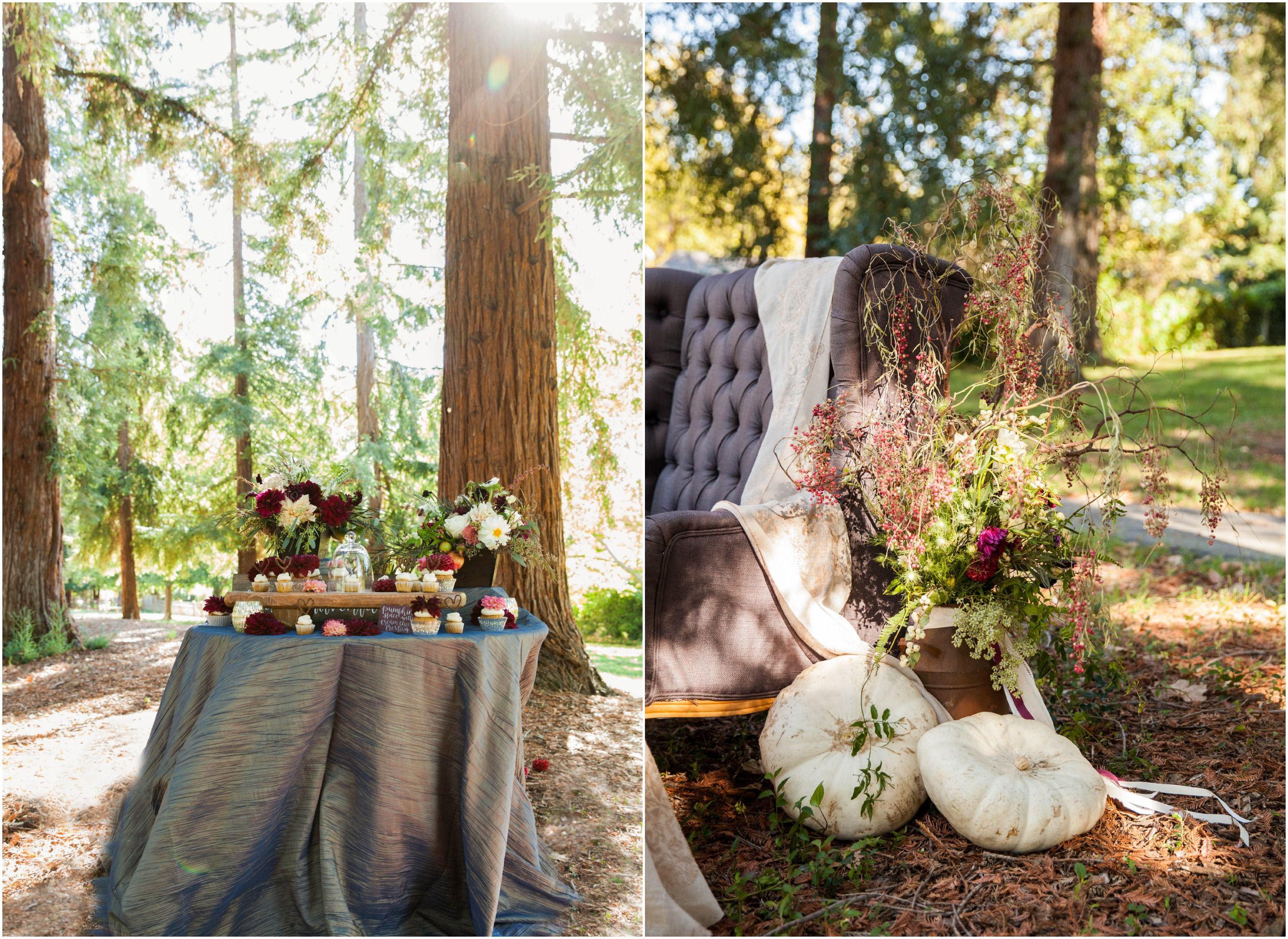 Woodland Rustic Wedding Ideas Rustic Wedding Chic