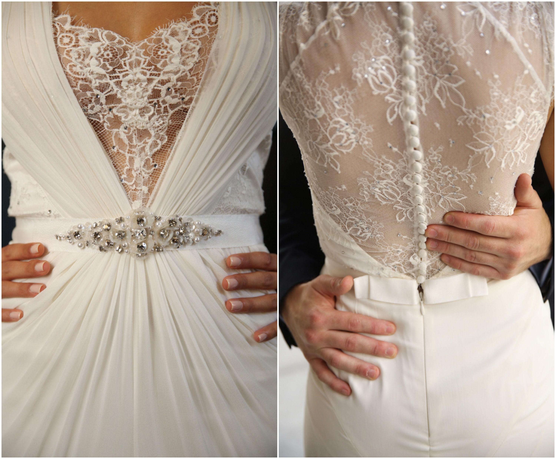 Traditional Jewish Rustic Wedding - Rustic Wedding Chic