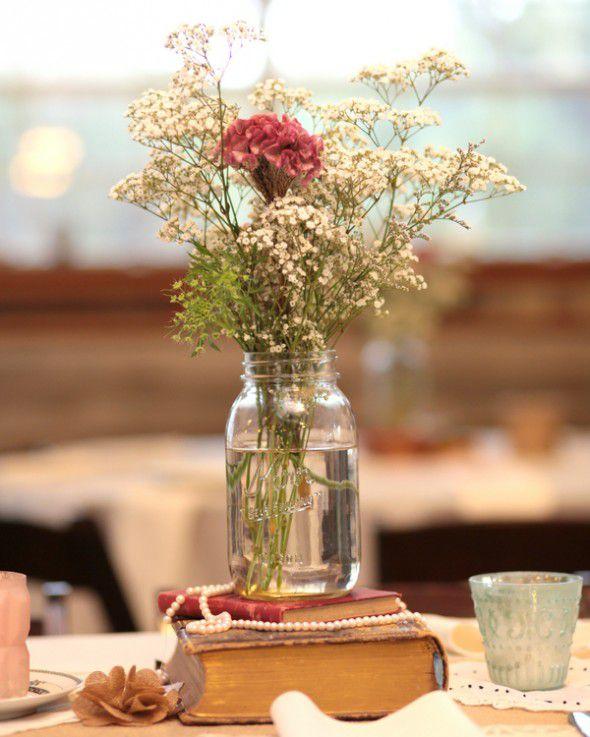 Sam S Club Wedding Flowers: Southern Ranch Wedding