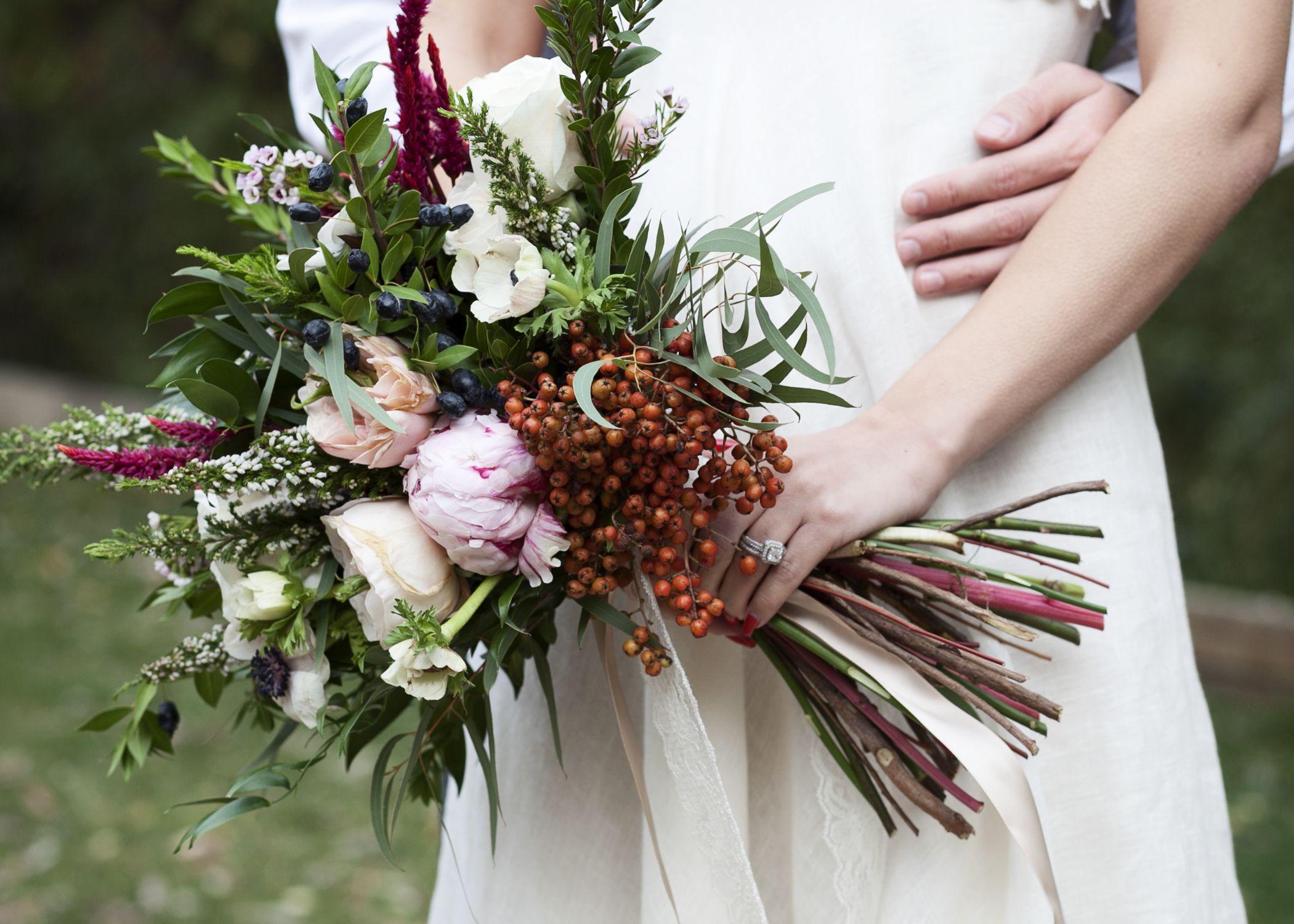 Vintage Grecian Romance Wedding Inspiration - Rustic Wedding Chic