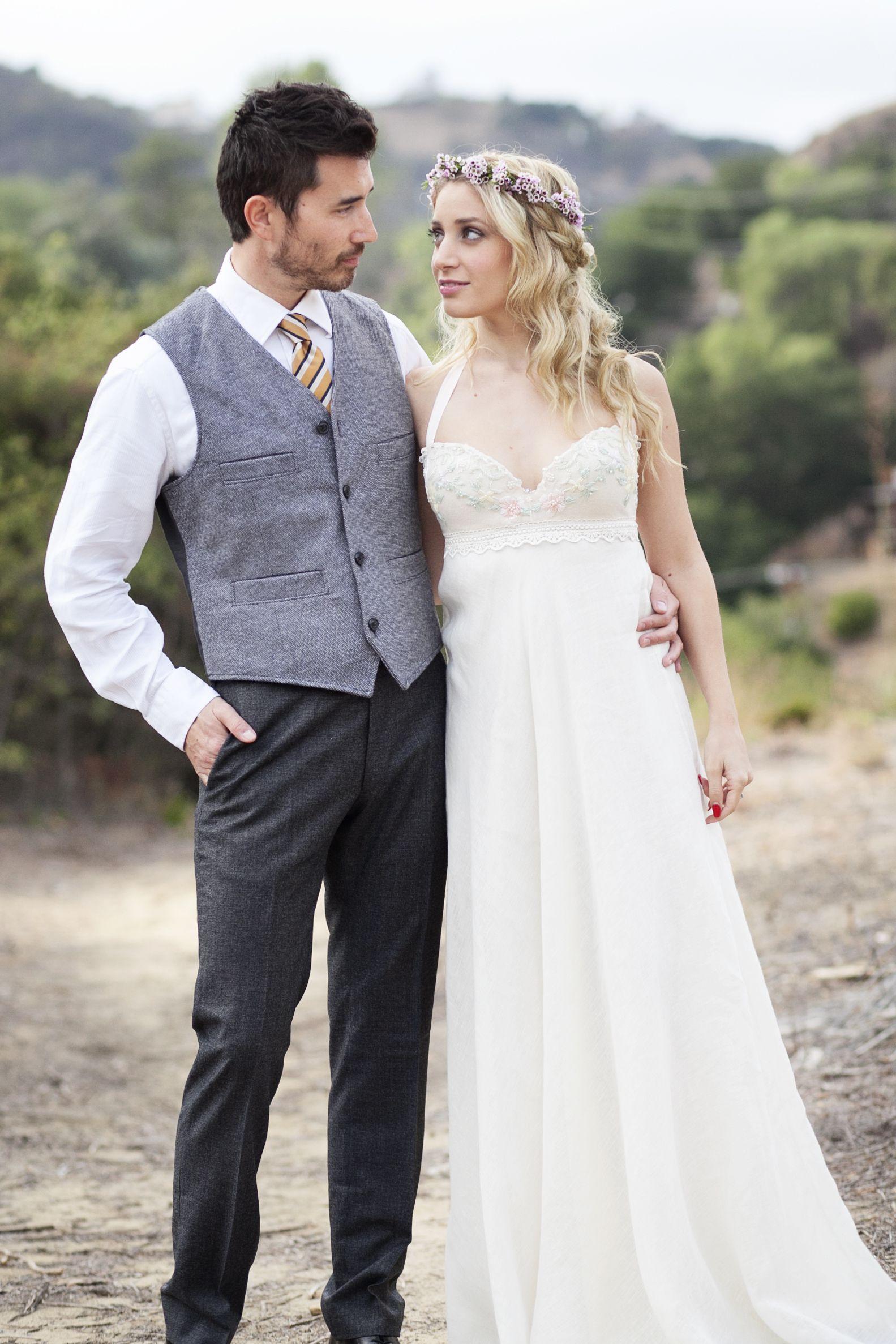 Vintage Grecian Romance Wedding Inspiration Rustic Wedding Chic
