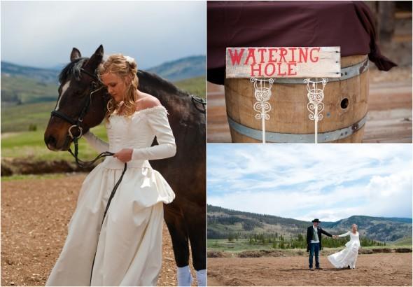 Western Wedding Gift Ideas: Western Wedding Ideas