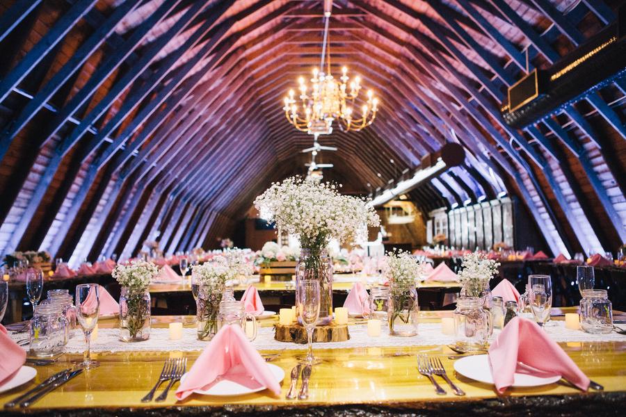NJ Rustic Farm Wedding - Rustic Wedding Chic