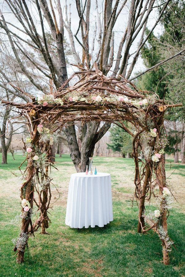 Nj Rustic Farm Wedding Rustic Wedding Chic