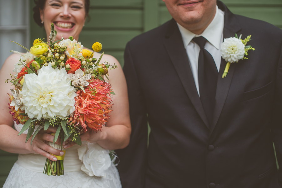 Wedding Budget Of 7500