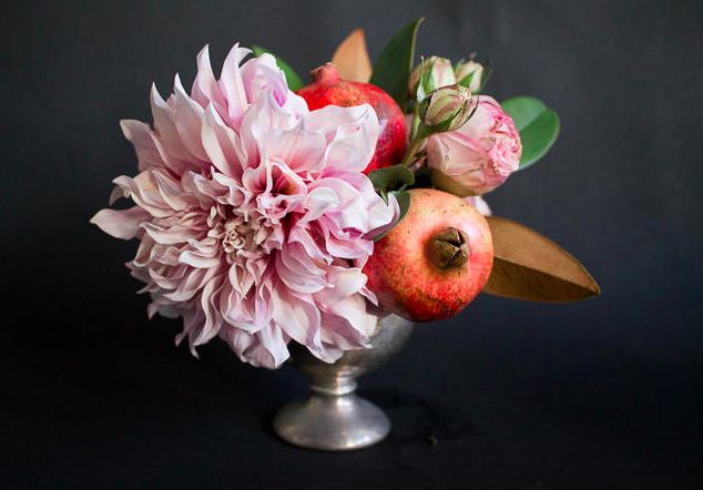 7 Ways To Select Your Wedding Flowers