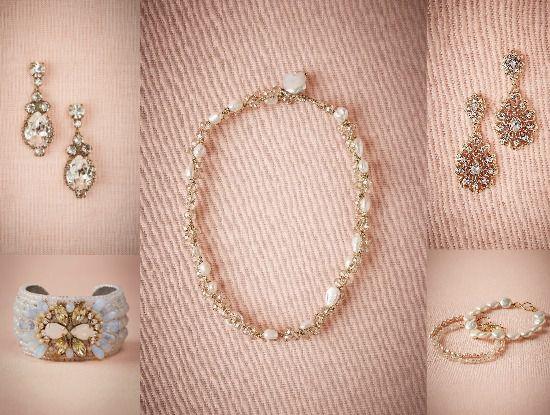 BHLDN Jewelry