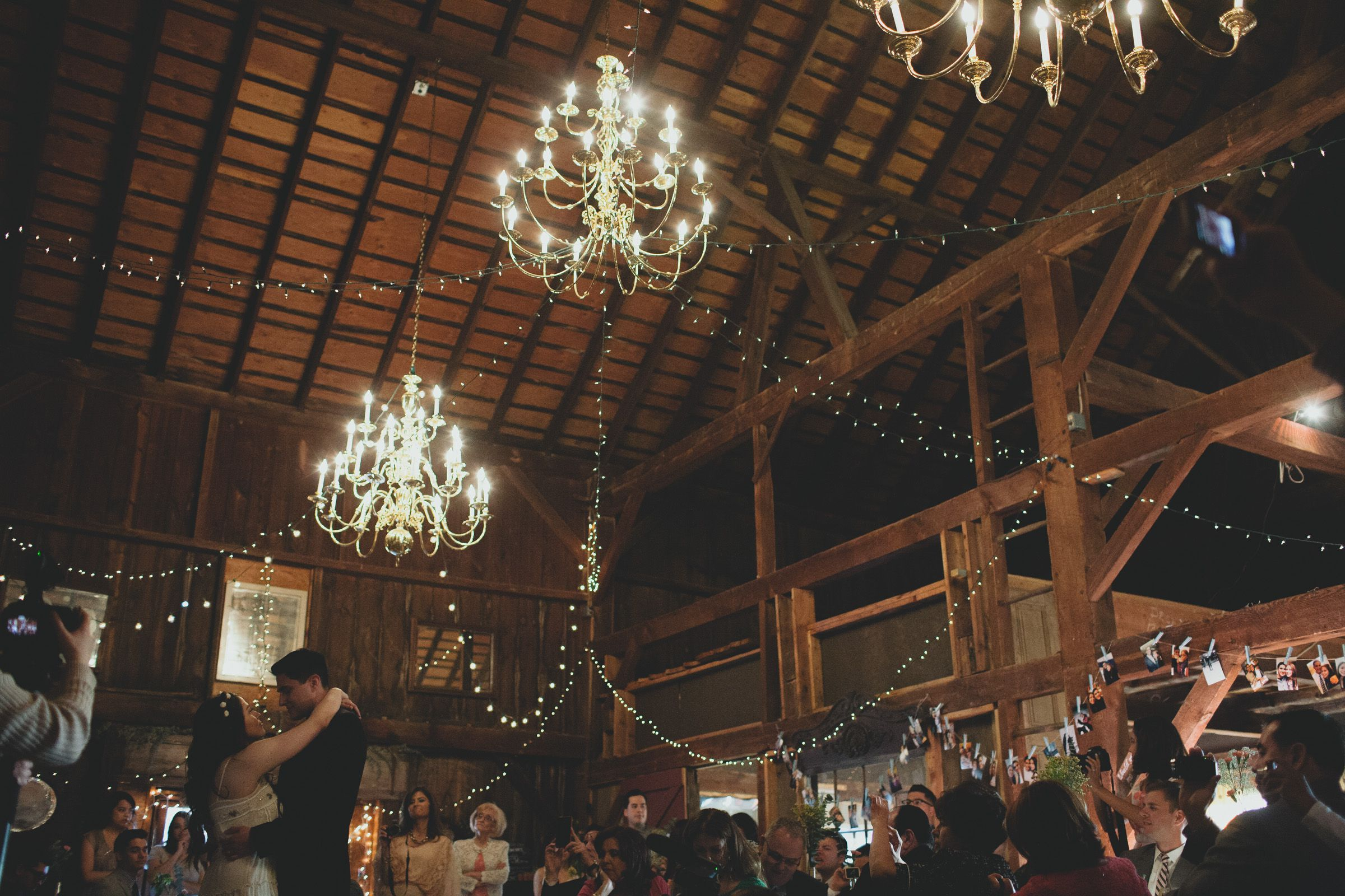 Rustic Style Wedding Decorations