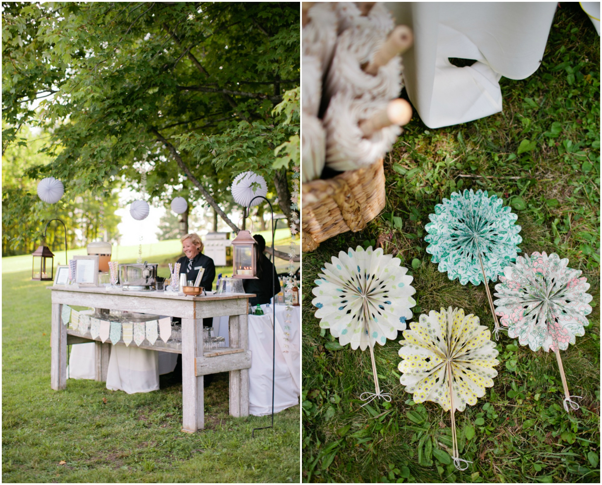 Chic Rustic Country Wedding: 520: Web Server Is Returning An