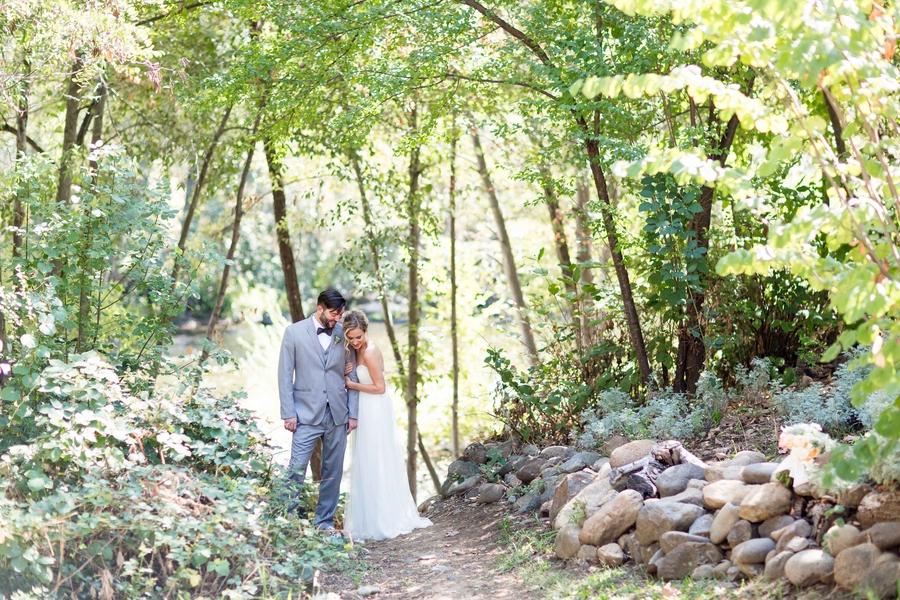 Rustic Elegant Backyard Wedding : Elegant Vintage Backyard Wedding  Rustic Wedding Chic