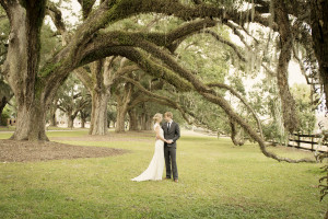 Boone Hall Plantation Wedding: Erica + Lee