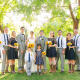 Sunflower Rustic Wedding