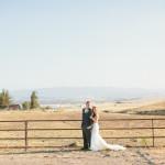 Ranch Style Wedding