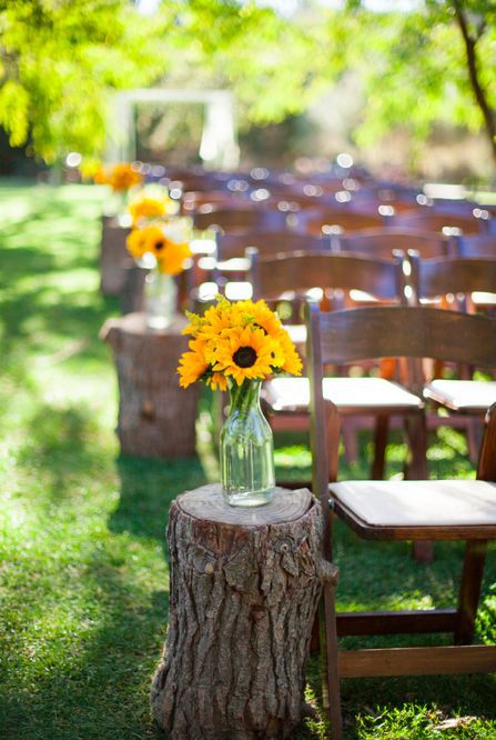 Outdoor Wedding Ideas.25 Ideas For An Outdoor Wedding Rustic Wedding Chic