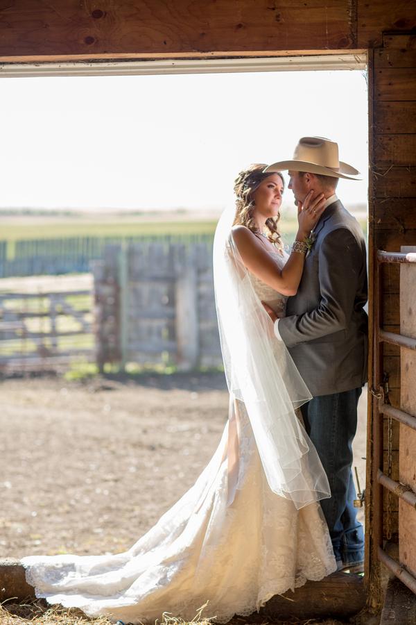 Country Western Wedding Cake Pictures