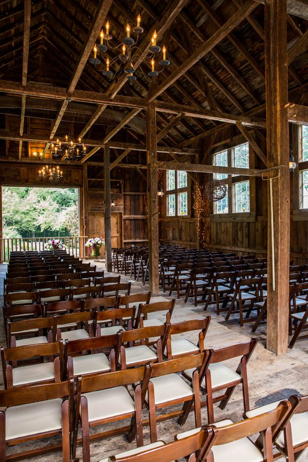 Maine Barn Wedding Morgan Pete Rustic Wedding Chic