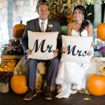 Mr. + Mrs. Pillows