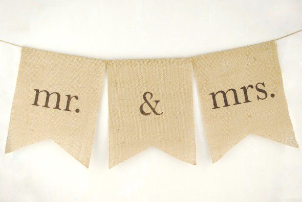Rustic wedding chic save on crafts rustic wedding chic for Save on crafts burlap