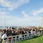 Nantucket Nautical Wedding