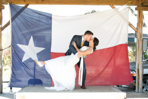 Texas Dance Hall Wedding