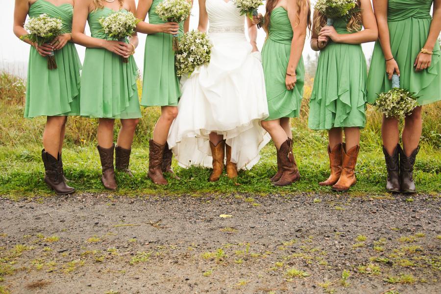Rustic Barn Wedding In Canada Rustic Wedding Chic
