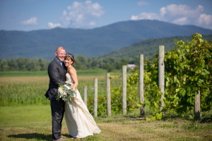 The Barn at Boyden Farm Wedding
