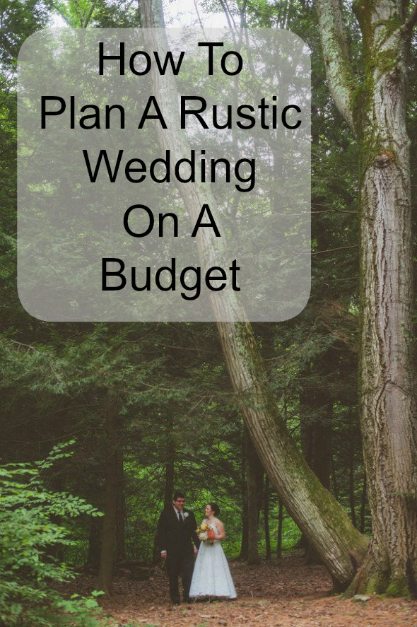 How to plan a rustic wedding on a budget rustic wedding chic for What to know about planning a wedding