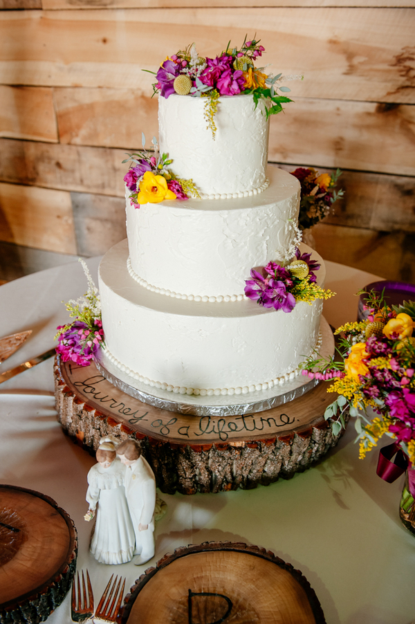 Spring Barn Wedding Rustic Wedding Chic