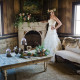 Rustic Wedding Inspiration Shoot