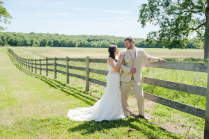 A great country wedding with beautiful ideas and decorations