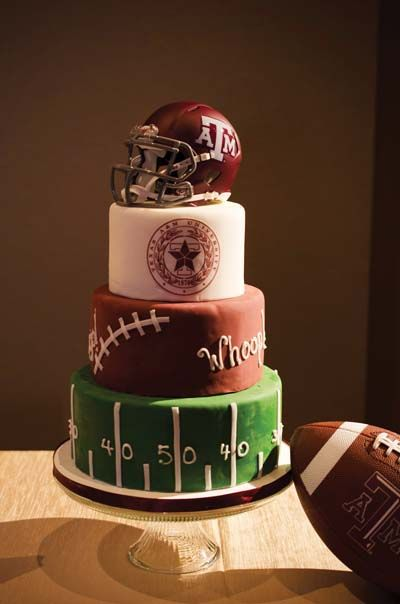 Happy Birthday Aggie Cake