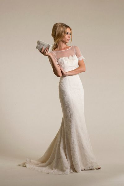 10 Amy Kuschel Wedding Gowns You Must See Rustic Wedding Chic