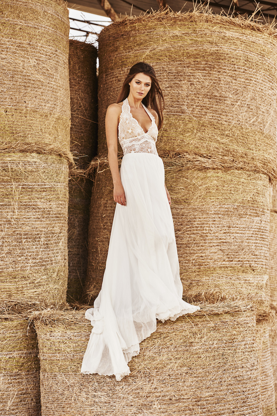 Grace Loves Lace Wedding Dresses - Rustic Wedding Chic - photo#18