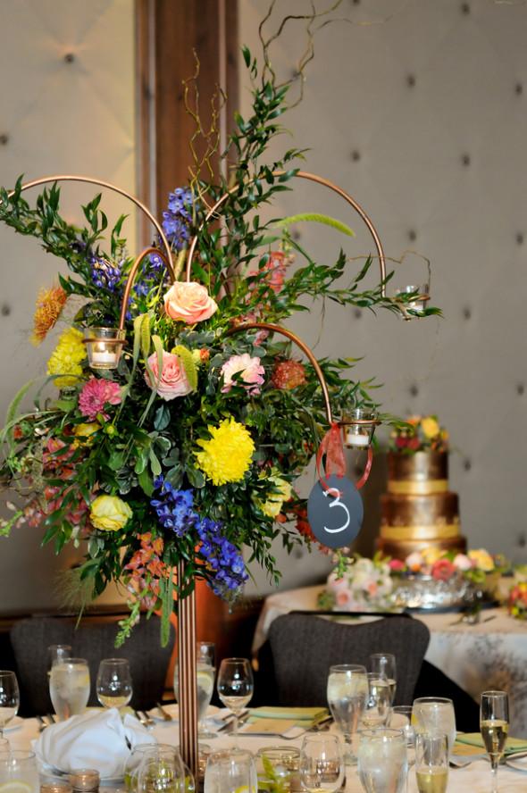 Stein eriksen lodge wedding rustic wedding chic for Angela florist decoration